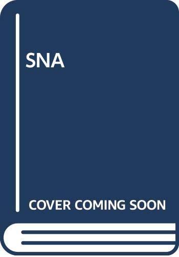 SNA:IBMのネットワークアーキテクチャ