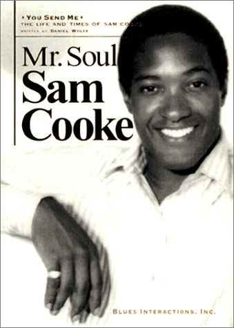 Mr.Soul サム・クック