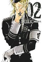 Toxic(トキシック)(2) (アヴァルスコミックス)