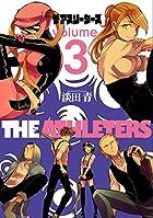 ザ・アスリーターズ(3) (ヒーローズコミックス)