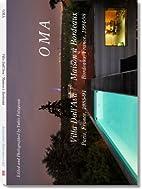 OMA: Villa Dall Ava and Maison A. Bordeaux…