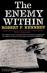 The Enemy Within Robert F. Kennedy por…