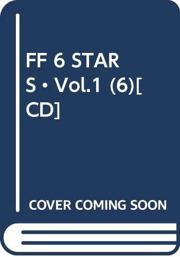 ファイナルファンタジー6 STARS Vol.1/Vol.2