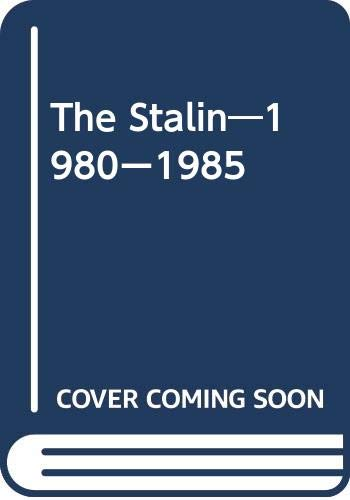 THE STALIN・遺影集