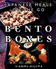 Bento Boxes: Japanese Meals on the Go –…