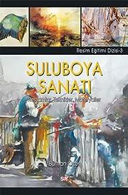 Suluboya Sanati de Burhan Ozer