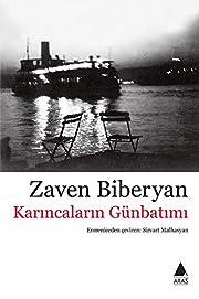 Karıncaların Günbatımı (Turkish…