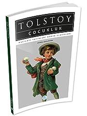 Çocukluk de Lev Nikolayevic Tolstoy