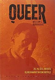 Queer por William Burroughs