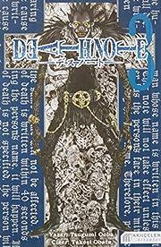 Death Note - Olum Defteri 3 de Tsugumi Ooba…
