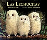 Cover art for Las lechucitas