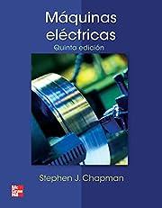 Máquinas eléctricas de Chapman