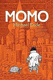 Momo av Michael Ende