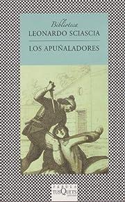 Los apunaladores (Spanish Edition) –…