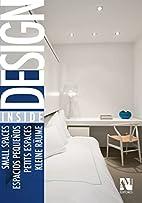 Design: Small Spaces by Fernando de Haro
