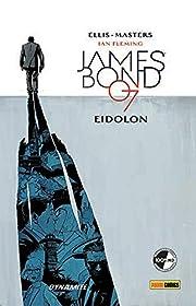JAMES BOND 007. EIDOLON de Varios