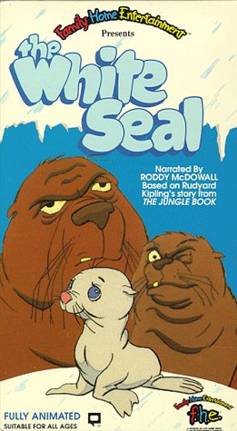 Get The White Seal On Video