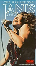 #4 Janis: The Way She Was by Howard Alk