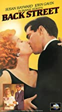 Back Street [1961 film] by David Miller