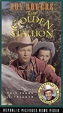 The Golden Stallion [1949 film] by William…