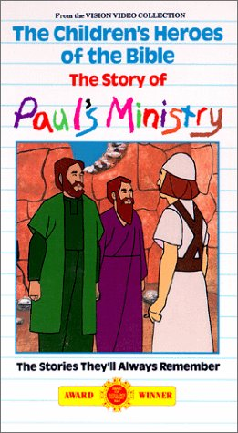 Video-Online-Store - Genres - Animation - Religious - Christian