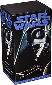 Star Wars Trilogy Giftpack [VHS]
