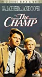 The Champ (1931) (Movie)