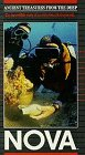 Ancient Treasures from the Deep [VHS] by…