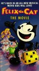 Get Felix The Cat: The Movie On Video