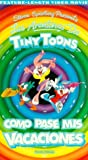 Tiny Toon Adventures: How I Spent My Vacation (1992) (Movie)