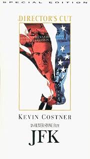 JFK - The Director's Cut [VHS] af Kevin…