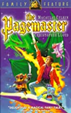 The Pagemaster [1994 film] by Pixote Hunt