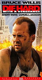 Die Hard: With a Vengeance by Bruce Willis