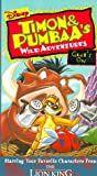 Timon & Pumbaa (1995 - 1999) (Television Series)