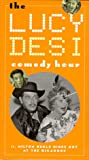 The Lucy-Desi Comedy Hour (1957 - 1960) (Television Series)