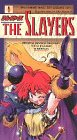 The Slayers, Volume 1 [VHS] by Eiichi Sato