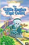 The Little Engine that Could (1990) (Movie)