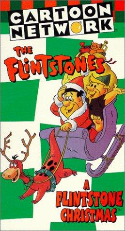 Get A Flintstone Christmas On Video