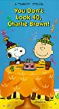 You Don't Look 40, Charlie Brown (1990) (Movie)