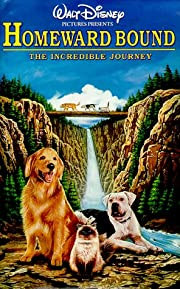 Homeward Bound - The Incredible Journey…