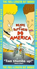 Beavis and Butt-Head Do America by Mike…