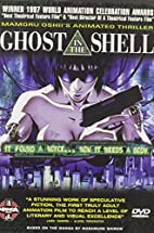 Ghost in the Shell [1995 animated film --…