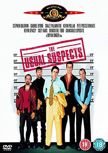 �v史上最�典的犯罪�幼鞔笃�《非常嫌疑犯》DVD中字迅雷下�d