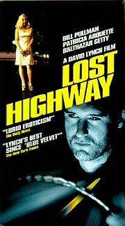 Lost Highway [VHS] av Bill Pullman