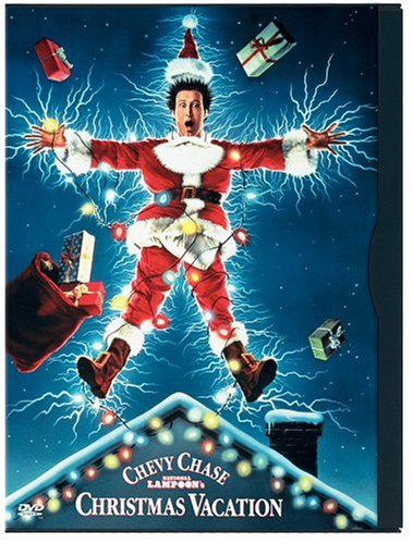 National Lampoon's Christmas Vacation part of National Lampoon's Vacation