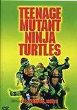 Teenage Mutant Ninja Turtles (1990) (Movie)