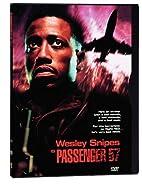 Passenger 57 [1992 film] by Kevin Hooks