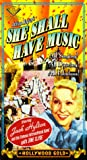She Shall Have Music (1935) (Movie)