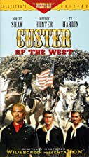 Custer Of The West [DVD] [1967] by Robert…