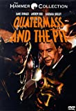 Quatermass and the Pit part of Quatermass